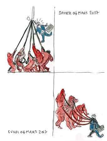 les républicains,fillon,sarko,juppé,solère,trocadéro,baroin,georges fenech,présidentielles 2017
