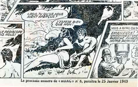 bd,bande dessinée,Tarzanide,Tarzan,bd ancienne,illustration,dessin