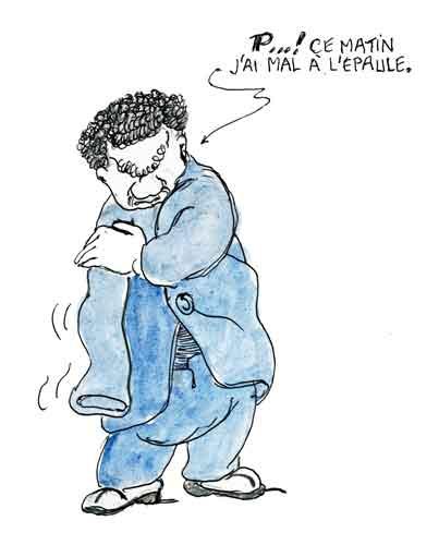 Jamel Debbouze,quenelle,dieudonné,valls,jouanno,gastronomie,art culinaire