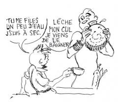 paroisse saint paul,scout de france,jeannette,lavault-saint- anne,souvenirs d'enfance