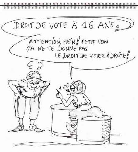 vote à 16 ans,majorité électorale,Dominique Bertinotti,gouvernement Hollande