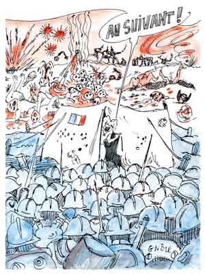 1914-1918,Poincaré,Nivelle,Joffre,Pétain,Salengro,Mata Hari,Gallieni,Madelon,Butte Rouge,Verdun,Bonnet rouge,Léon daudet