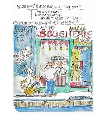 montluçon,sopricom,zone commerciale,petit commerce de proximité,ville gozet,saint jacques 2