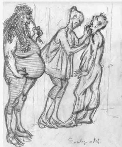 prositution,prostitution populaire,prostitution parisienne