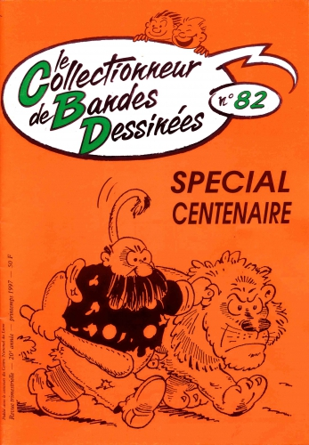 BD Collectionneur BD N° 82, printemps 1997.jpg