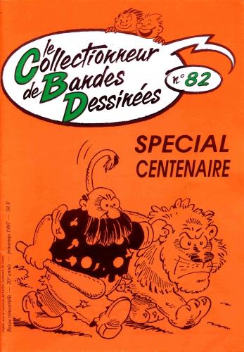BD Collectionneur BD N° 82, printemps 1997.jpg