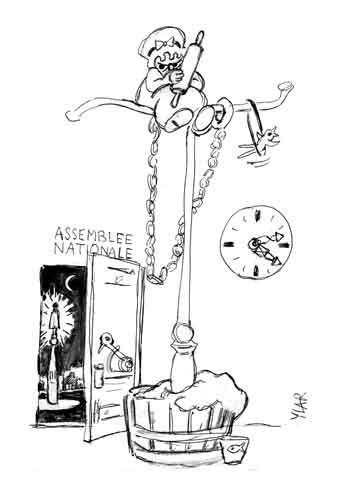 françois de regy,brigitte bourguignon,sophie errante,philippe folliot,jean lasalle,perchoir assemblée nationale,scène de menage
