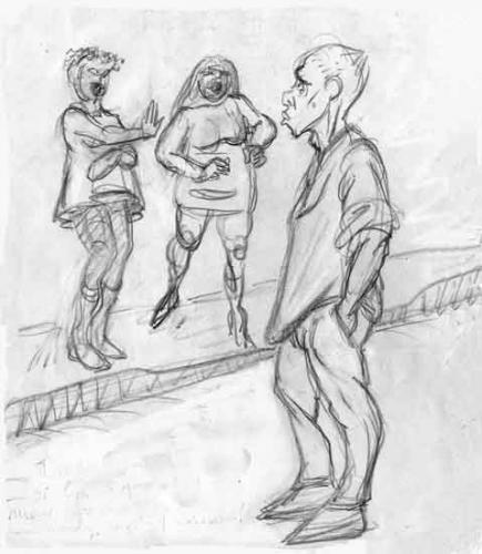 prostitution,prostitution parisienne,prostitution populaire,sexualité