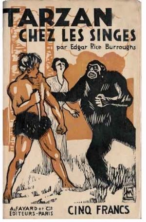 Tarzanides,Tarzan,Le Fils de Tarzan,Edgar Rice Burroughs,BD,BD anciennes,