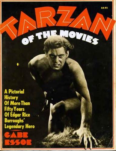 Cheetah,Tarzan,littérature,cinéma,BD,mort de Cheetah