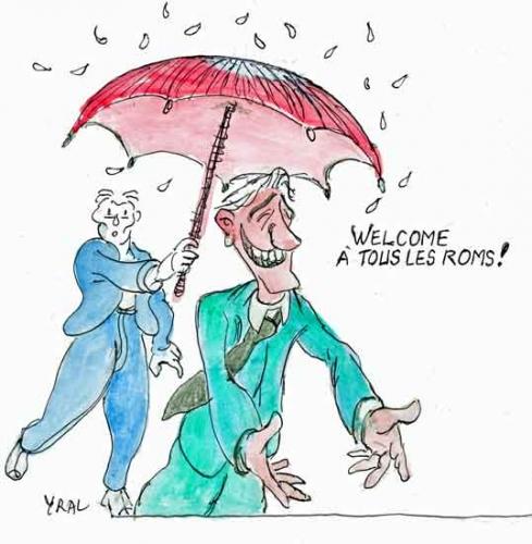 Jean-Marc Ayrault,Premier ministre,gouvernement Hollande,roms en France,récesssion,PS,r