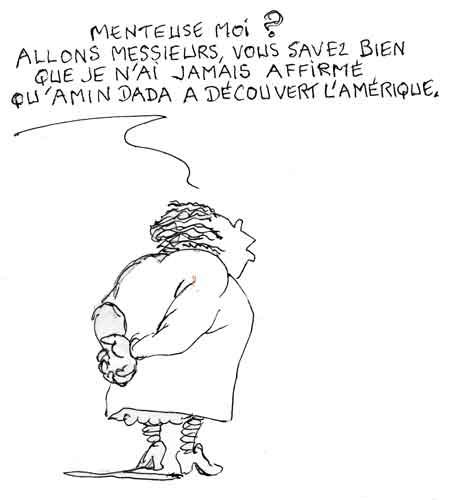 Taubira,pierre Charon,Sarkozy,Sénat,