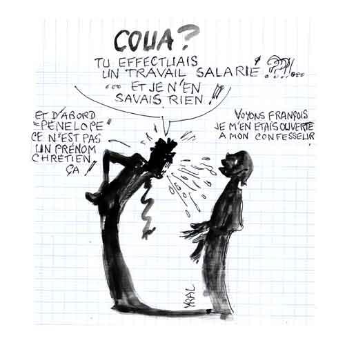 fillon,pénélope fillon,revue des deux mondes,solesmes,primaire socialiste,macron,valls