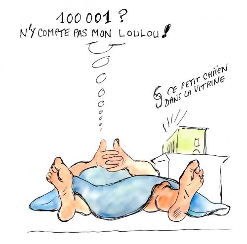 loulou gasté,line renaud,super linette,covid 19,décès par covid 19