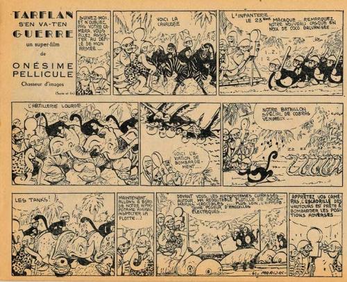 tarzanides du grenier,bandes dessinées anciennes,coq hardi,wolinski,chirac,marijac,tarzan,jacovitti
