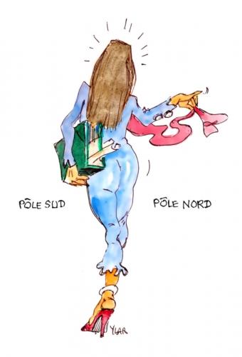 ségolène royal,ambassadrice des pôles,françois hollande et ségolène,écotaxe,ségolène et nutella,ségolène et le string,bar-zing de montluçon,doc jivaro