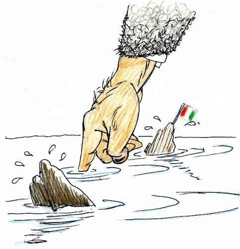 premier avril,1er avril,lampedusa,Italie,immigration