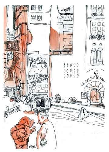 Tapie,La Provence,marseille,