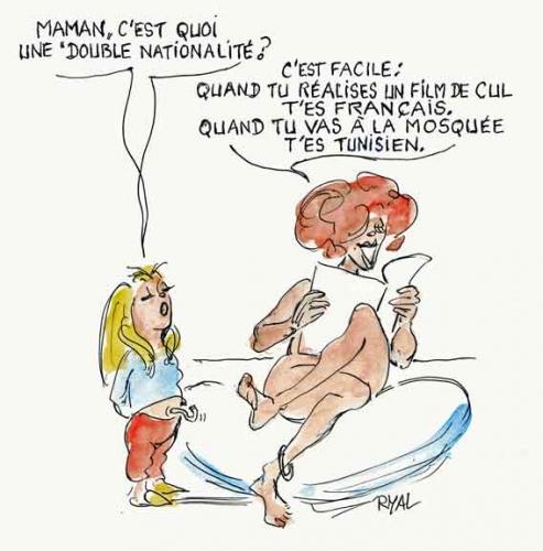 La vie d'Adèle,Cannes,festival cannes 2013,cinéma Abdellatif Kechiche,