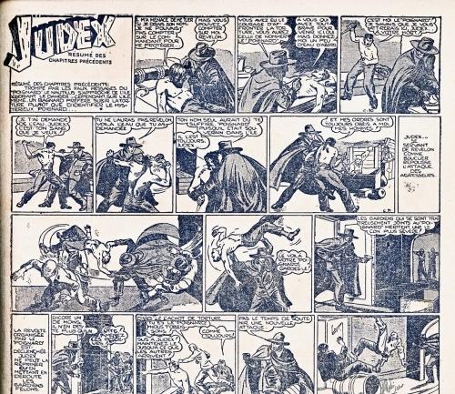 judex,franju,tarzan,louis feuillade,arthur bernède,editions cino del duca,bandes dessinées de collection,bar zing de montluçon,tarzanides du grenier,doc jivaro