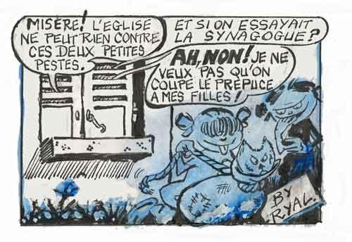 Bd,bande dessinée,Pim Pam Poum,Katzenjammers kids,