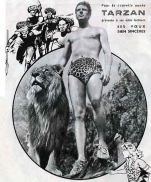 Elmo Lincoln,Tarzan,cinéma,bandes dessinées anciennes,tarzanides,Elmo Lincoln,TARZAN the ape man