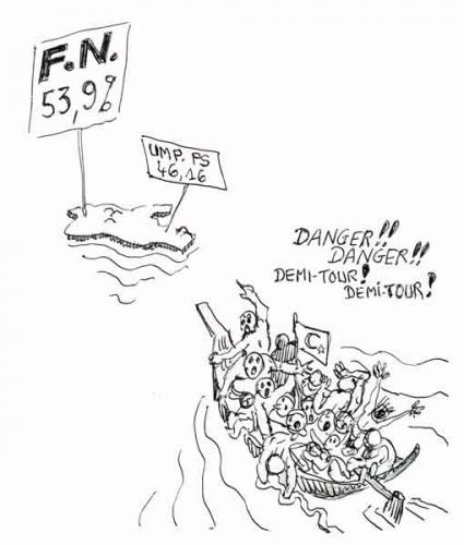 Brignoles,Laurent Lopez,Claude Gilardo,PCF,front National,Marion Maréchal-Le Pen