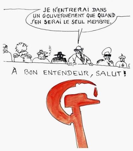 mélenchon,campagne présidentielle 2012,front de gauche