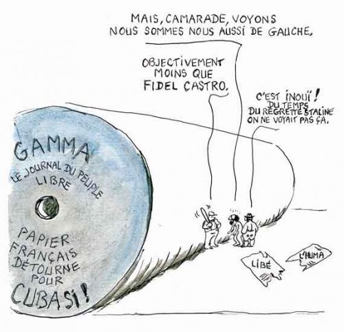 diffuseurs de presse,NMPP,Presstalis,grèves,CGT,l'Humanité,Libération,