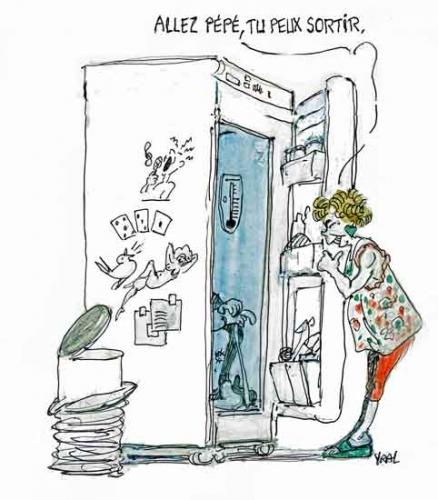 canicule,fortes chaleurs,personnes âgées,ministère de la santé,plan préventions sanitaires