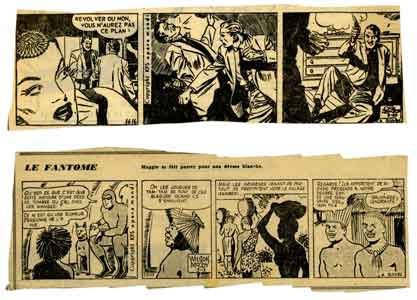 bd,bandes dessinées de collection,pif le chien,prince vaillant,lynx blanc,jim la jungle,foster,paul vinkler,opÉra mundi,the phantom,la montagne,presse quotidienne de montluçon,l'humanitÉ