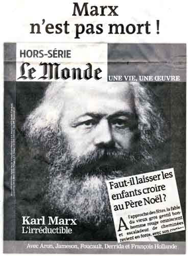 Marx,religion,sociologie,communisme,