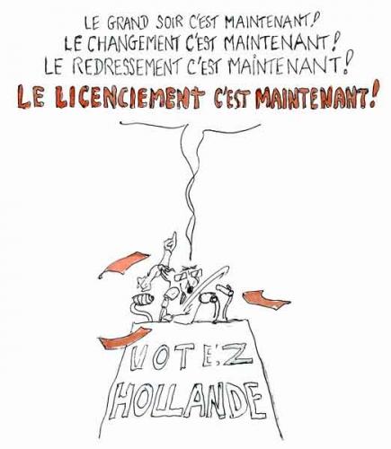 PSA,industrie automobile française,licenciements,fermeture site d'Aulnay,