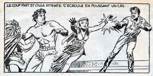 Tarzan,censure,Hogarth,BD,bédé ancienne,illustrés pour enfant