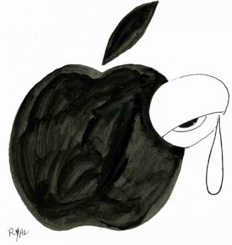 Apple,Steve Jobs,Informatique,icréateur