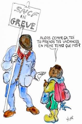 SNCF,grèves,trafic sncf perturbé,syndicats,vacances scolaires,