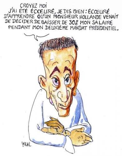 Sarkozy,programme électoral 2012,campagne présidentielle 2012,