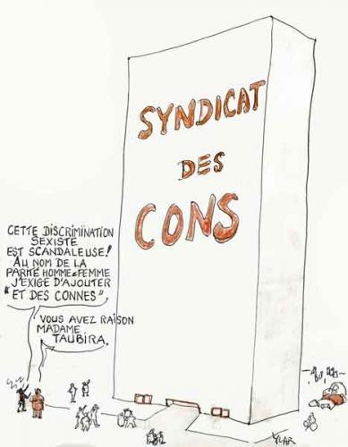 syndicat de la magistrature,murs de cons,Union Syndicale des Magistrats,ordre judiciaire français,