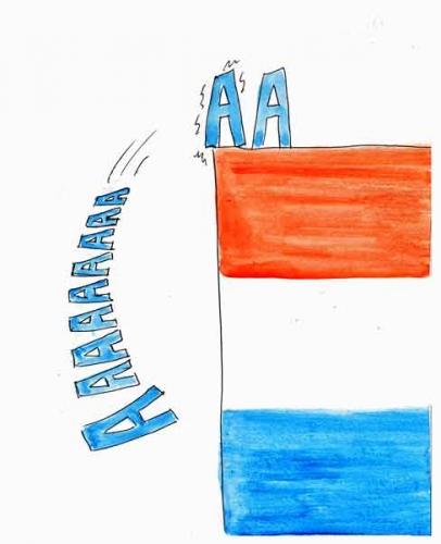 notation financière,dette publique,agence de notation,dette souveraine,notation de la dette,euro,zone euro,