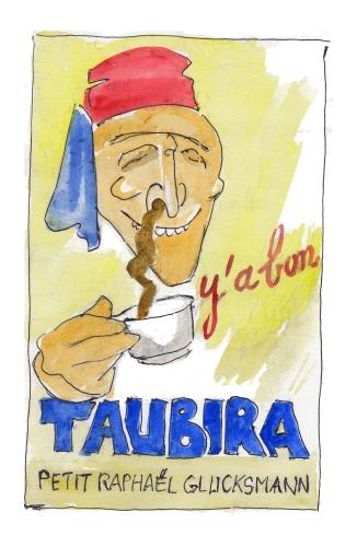 taubira,glucksmann,guyane,walwari,françois hollande,roland delannon