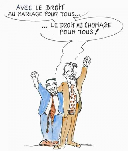 chômage,politique Hollande,mariage pour tous,promesses Hollande,PS,