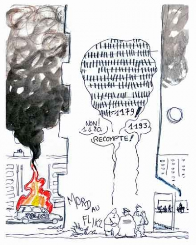 véhicules incendiés,nuit saint sylvestre,manuel valls,ministre de l'intérieur,délinquance,terrorisme