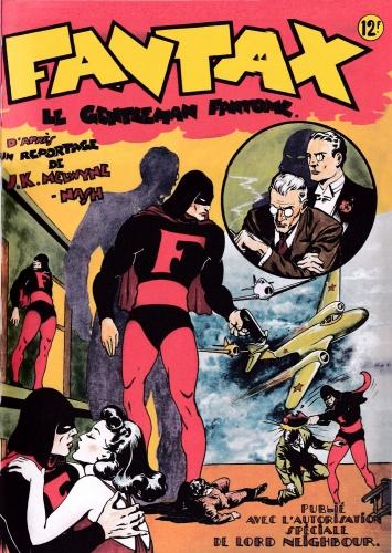fantax,phenix,big bill le casseur,jean fourié,pierre mouchot,tarzanides du grenier,bandes dessinées de collection,doc jivaro,bar zing de montluçon