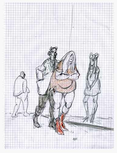 prostitution,prostitution populaire,vie parisienne,vie nocturne,sexualité,