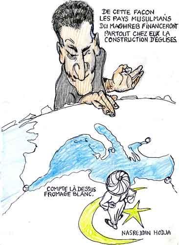 Sarkozy,discours,remaniement ministériel,