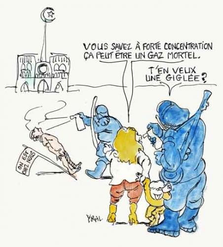 Manif pour tous,Frigide Barjot,Manuel Valls,Jean-Marc Ayrault,Le Monde,PS,gouvernement Hollande