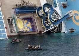 Concordia,naufrage,navire de croisières,