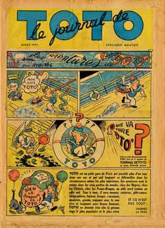 journal de toto,dick tracy,red barry,rob vel,spirou,poupette et son fiancé,bd,bandes dessinées de collection