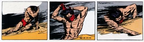 tarzan,russ manning,burnes hogarth,décembre 2019,mai 68,sagédition 1972,doc jivaro,bar zing de montluçon,bandes dessinées anciennes
